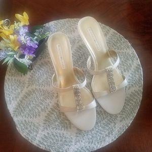 Bandolino Slip on Shoes, Size 9.5M
